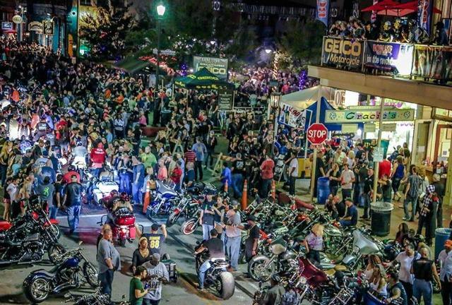 Lone Star Rally Galveston TX