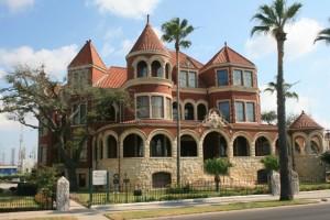 1895 Moody Mansion Galveston, TX