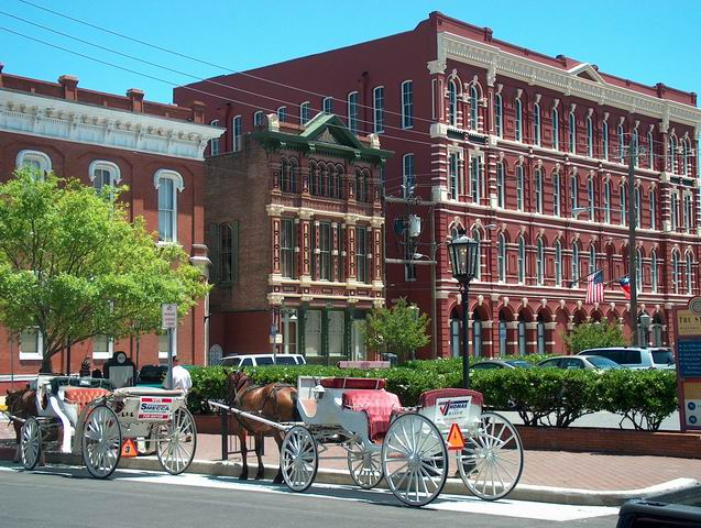 Strand Historic District Galveston, TX.jpg