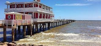 Jimmy's On The Pier Galveston, TX