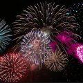 Galveston Island Fireworks