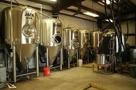 galveston island brewing tap room