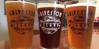 Galveston Island Brewing Releasing Flip Flop Pale Lager