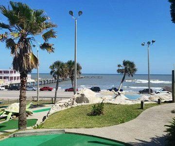 Putt Putt Golf Galveston Island, TX