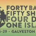 Galveston Island Third Coast Music Festival