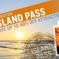 Galveston Island Pass