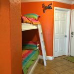 Built In Bunk Beds - Kids Love Them