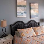 Master Bedroom With Oceanfront View