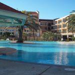 Resort Pool At Maravilla Condo